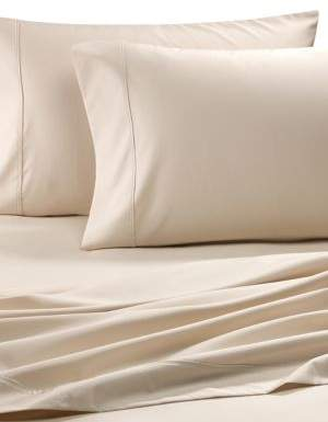 Grace Home Fashions 600 Thread Count Pillow Case Pair