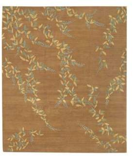Of A Kind Tufenkian Artisan Carpets Arts & Crafts Collection Area Rug, 8' x 10'