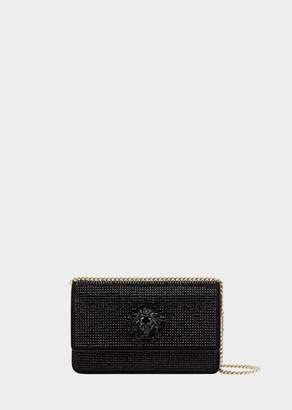 Versace Crystal Palazzo Evening Bag