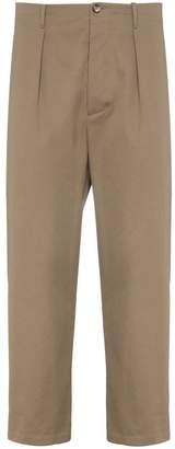 Valentino VLTN cargo trousers
