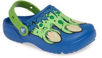 Crocs TM) Fun Lab Creature Clog