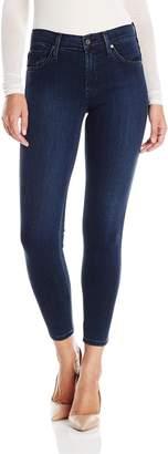 James Jeans Women's Twiggy Ankle Skinny Jeans
