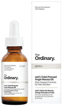 The Ordinary 100% Cold Pressed Virgin Marula Oil