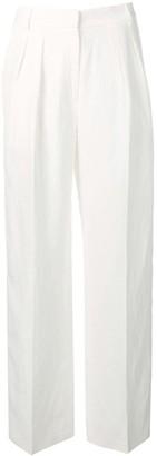 LES COYOTES DE PARIS Victoria trousers