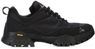 ROA chunky sole sneakers