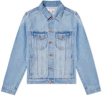 Soulland Shelton Denim Jacket