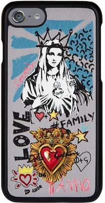 Dolce & Gabbana Love iPhone 7/8 Case