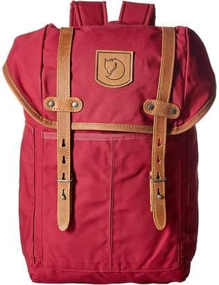 Fjallraven Rucksack No. 21 Small Backpack Bags
