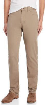 DKNY St Mark's Slim Fit Pants