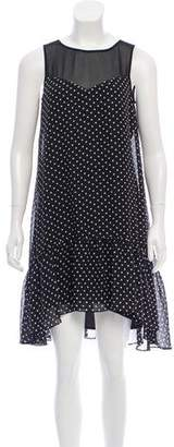 Erin Fetherston ERIN by Brook Polka Dot Dress w/ Tags