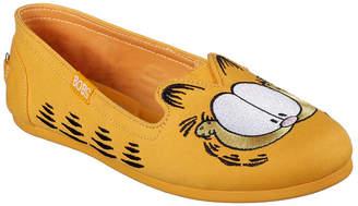 Skechers Bobs Plush Womens Sneakers