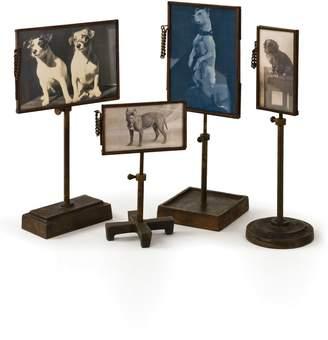 REGINA ANDREW Design Set of 4 Photo Holders