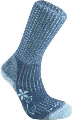 Bridgedale Hike Midweight Merino Comfort Boot Sock - Women's