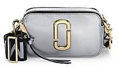 Marc Jacobs Women's Snapshot Gen Z Coated Leather Camera Bag