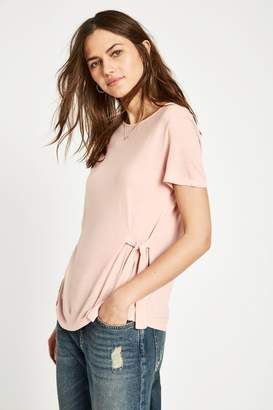 Jack Wills Elwill Bow Side T-Shirt