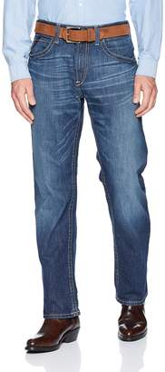 Ariat Men's Flame Resistant M3 Loose Fit Straight Leg Jean