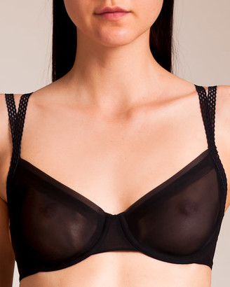 Wolford Sheers Full Cup Bra