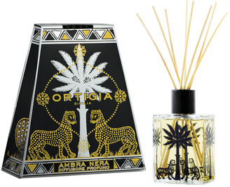 Ortigia Ambra Nera Fragrance Diffuser