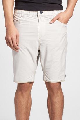 Howe Flipside Reversible Short $85 thestylecure.com