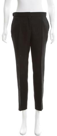 CelineCéline Wool Cropped Pants w/ Tags