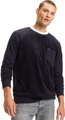Tommy Hilfiger Pocket Sweatshirt