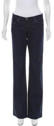 Habitual Wide-Leg Low-Rise Jeans