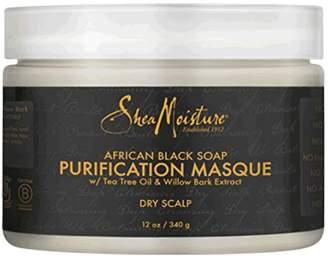 Shea Moisture Sheamoisture Purification Masque