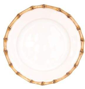 Juliska Classic Bamboo Side/Cocktail Plate