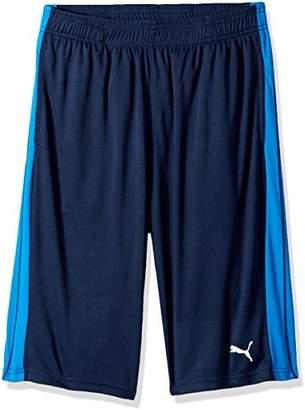 Puma Little Boy's Boys' Form Stripe Short Shorts,6