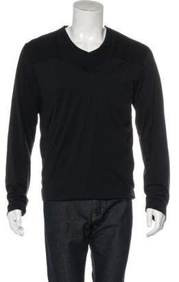 Helmut Lang Layered Long Sleeve T-Shirt