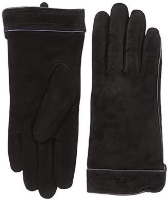 Adrienne Vittadini Women's Soft Suede Micropile Lined Gloves $42.68 thestylecure.com