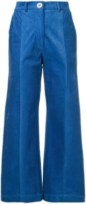 Manoush cropped palazzo pants