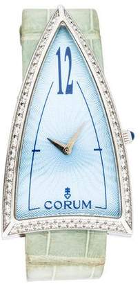 Corum Rocket Watch