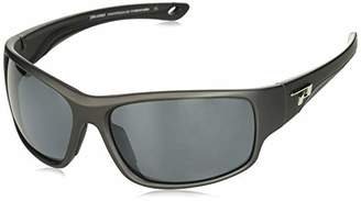 Pepper's Unisex-Adult Sweetwater LP5924-1 Polarized Oval Sunglasses