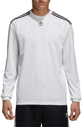 adidas Long Sleeve Jersey Shirt