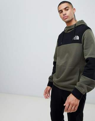 The North Face Himalayan Hoodie in Green