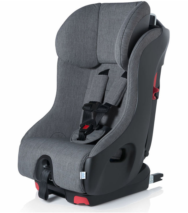 ClekClek Foonf Convertible Car Seat 2017