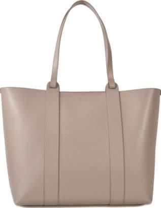Giorgio Armani Shopping bag $1,195 thestylecure.com