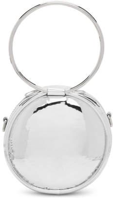 Kara Silver Ring CD Bag