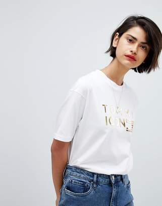 Tommy Hilfiger Iconic T-shirt