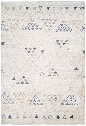 Couristan Rugs Bromley Jakarta Wool Moroccan Rug
