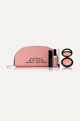 Marc Jacobs Beauty - High On Pretty Runway Essentials Eye Set - Coral