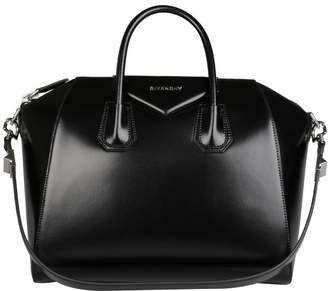 Givenchy Antigona Medium Leather Bag