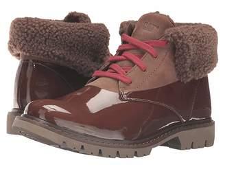 Caterpillar Casual Hub Fur Women's Work Boots