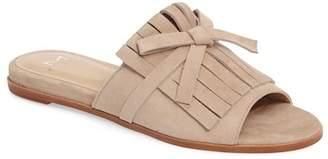 Marc Fisher Whitley Slide Sandal (Women)
