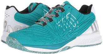 Wilson Kaos 2.0 Men's Tennis Shoes