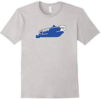 Kentucky Safety Pin Shirt