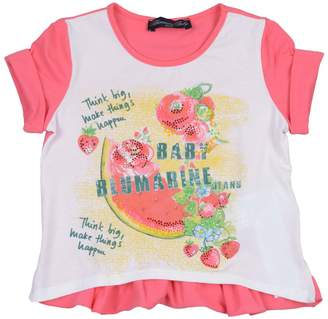 Blumarine JEANS T-shirts - Item 12257916DD