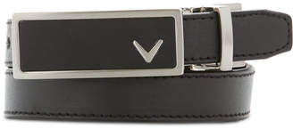Callaway Plus Size Golf Belt