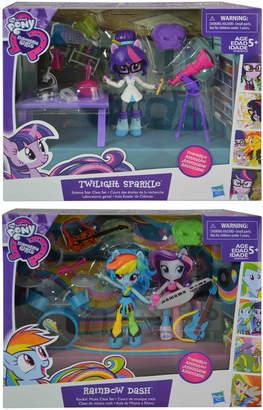 My Little Pony Twilight Sparkle Science Star Set